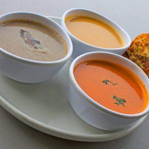 Lettuce Restaurant Soups