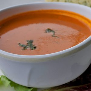Lettuce Restaurant Walnut Creek Tomato Basil Soup