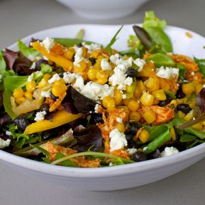 Chipotle Chop Salad