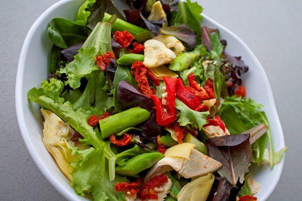 Soho Salad