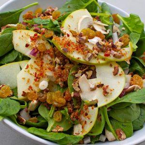 Verde Salad